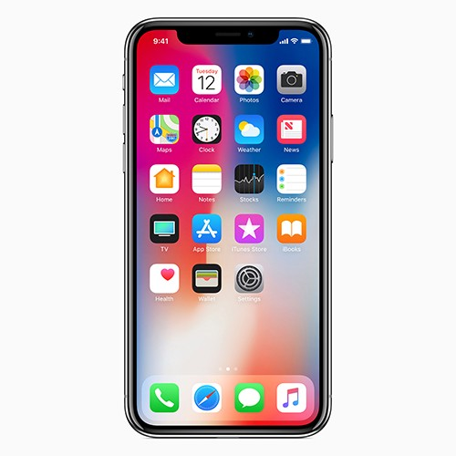 iPhone X 64GB Quốc Tế (Active)