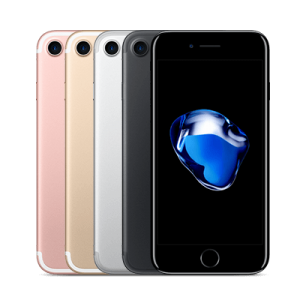 IPhone 7 128Gb Lock Nhật (LikeNew 99%)