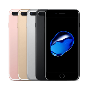 IPhone 7 Plus 32Gb Lock Nhật 99%
