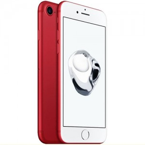 iPhone 7 Red 256GB Quốc Tế NEW
