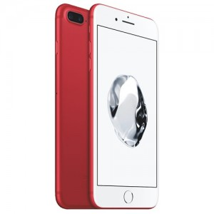iPhone 7 Plus Red 256GB Quốc Tế NEW