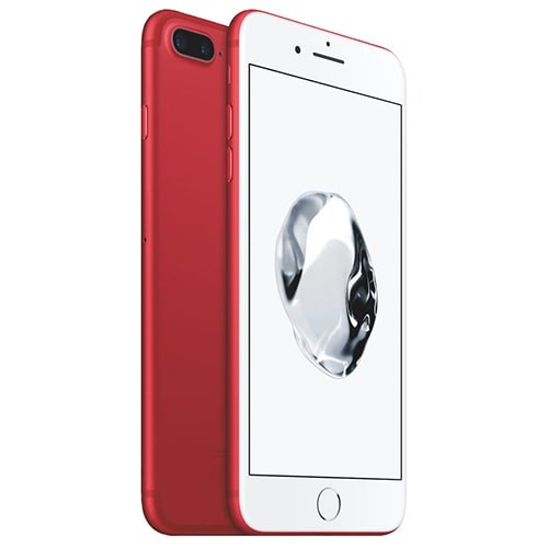 iPhone 7 Plus Đỏ (Red) 128GB - Bản Hàn Quốc (Active)