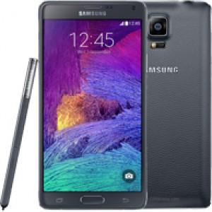 Samsung Galaxy Note 4 - Likenew 99%