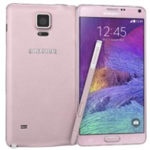 Samsung Galaxy Note 4 Bản Mỹ Máy Cũ (97% - 98%)