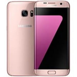 Samsung Galaxy S7 Edge 2 SIM Pinkgold Quốc Tế