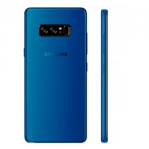 Samsung Galaxy Note 8 256GB - Màu xanh (Deep Sea Blue)