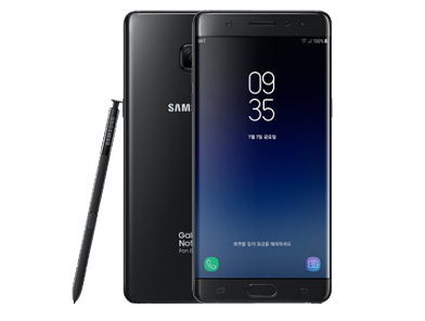 Samsung Galaxy Note FE - Fan Edition