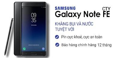 Samsung Galaxy Note FE - Fan Edition (cty)