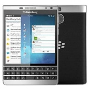 BlackBerry Passport Silver Edition (Likenew - Fullbox)