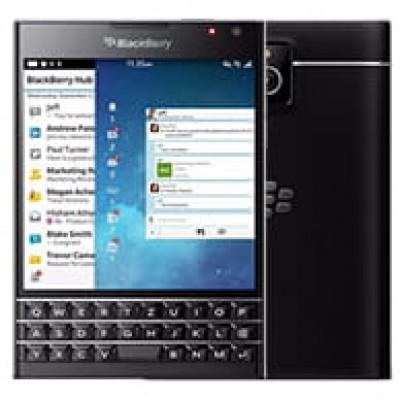 BlackBerry Passport (99% - Fullbox )