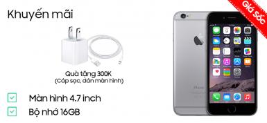 iPhone 6 16GB Refurbished