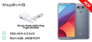 LG G6 Bản Mỹ 99%