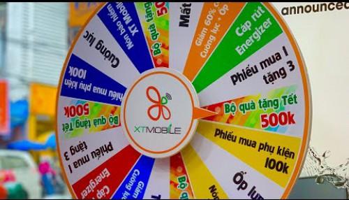 Đi nhận quà 500k miễn phí từ XTmobile và cái kết ...