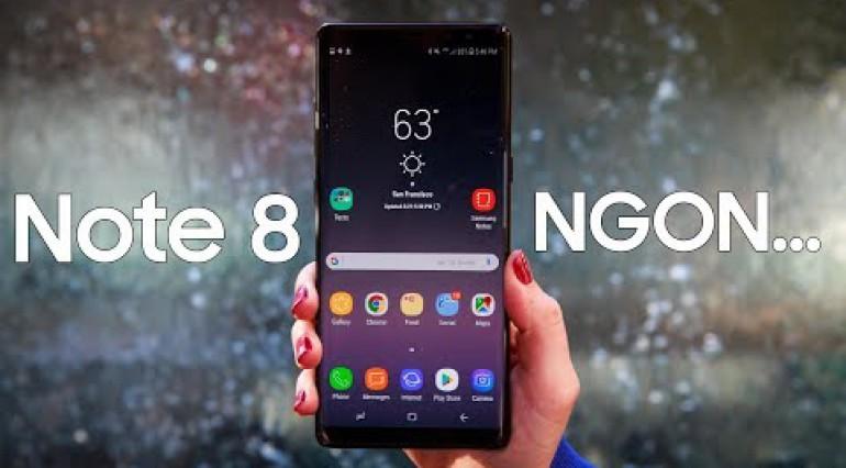 Đây là chiếc smartphone giá cực dễ chịu nhưng lại NGON!