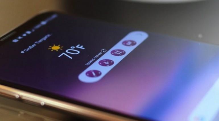 """LG V30 - chiếc smartphone """"THẤT BẠI"""" được dự đoán trước!!!"""