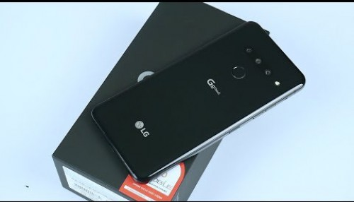 Trải nghiệm LG G8 ThinQ, quá nhiều thay đổi trên 1 chiếc máy!