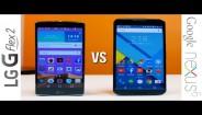 7 lý do tại sao LG G FLEX 2 tốt hơn Nexus 6