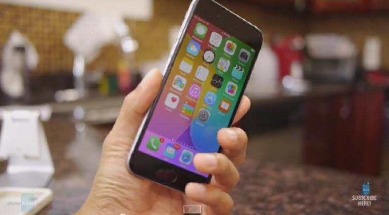 Đánh giá và trải nghiệm iPhone 6