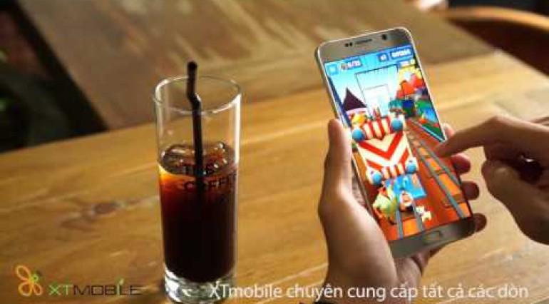 Nên mua Note 5 Xách Tay Hàn Quốc hay Note 5 Chính Hãng