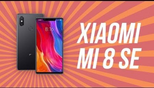 Đánh giá chi tiết Xiaomi Mi 8 SE