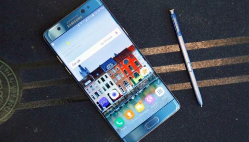 Dưới 8 triệu, Galaxy Note FE làm được gì và dành cho ai?