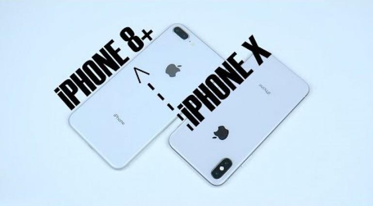 Mình đã chuyển từ iPhone X sang iPhone 8 Plus vì ...
