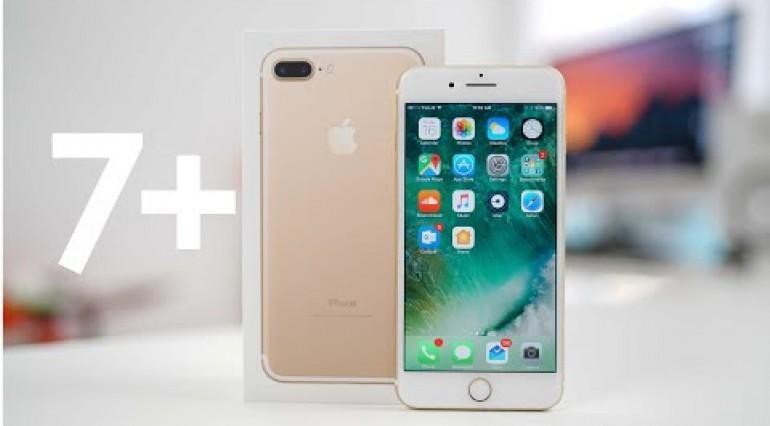 2019 rồi, mua iPhone 7 Plus là NHÀ QUÊ?